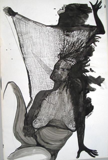 Matriarchal Loom